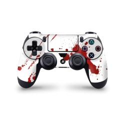 Sony Playstation 4 Controller - Zombie Blood Skin von EpicSkin