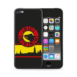 SCB Fan Design Folien für Smartphones für Apple IPod Touch 6 von EpicSkin